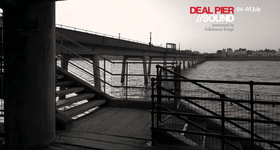 Deal Pier Sounds [image]